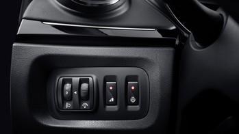 Фотография интерьера автомобиля Renault Kaptur New